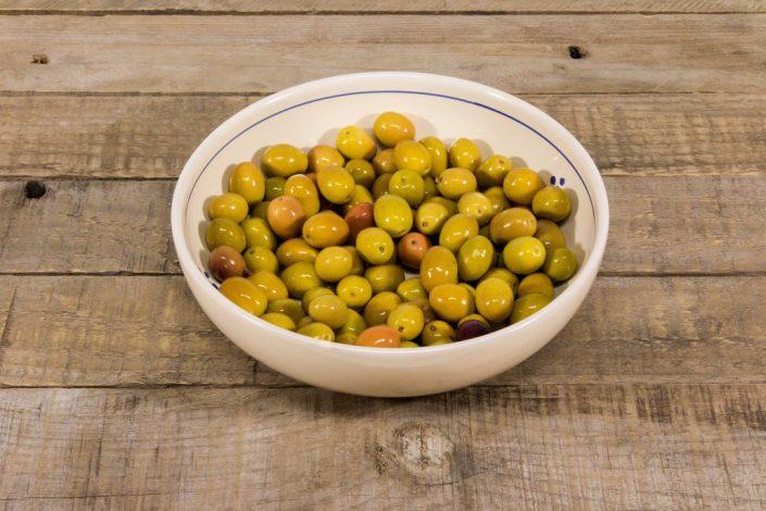 Le olive da tavola del salento di alta qualit eurolive srl - Tipi di olive da tavola ...